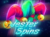 Jester Spins
