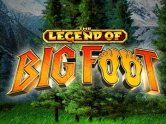 Legend of Big Foot