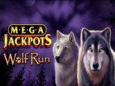 Mega Jackpots Wolf Run