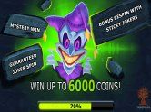 The Dark Joker Rizes