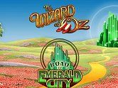 Wizard of Oz Emerald City